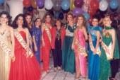 Celia Jáuregui: 25 años como Reina de los Juegos Florales