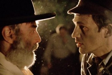 """Hijo de Saúl"" de László Nemes en el Cinematógrafo"