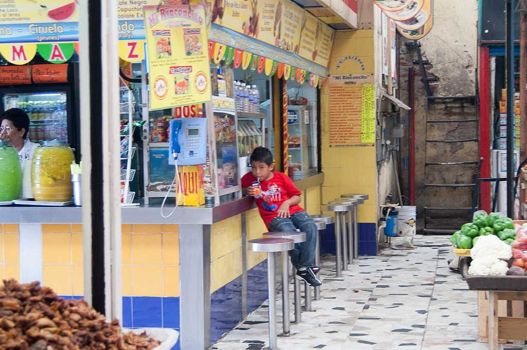 Mercado Pino Suarez