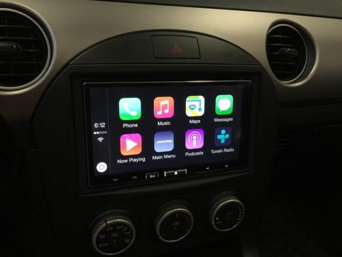 Mazda Miata Carplay   Wajicars co