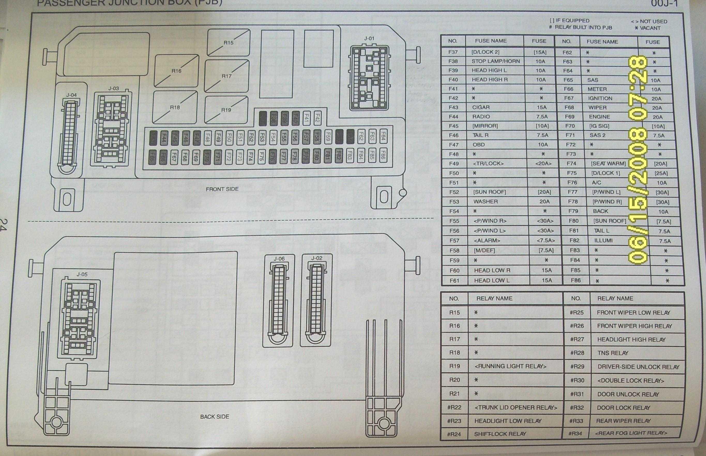 mazda 3 headlight wiring diagram wiring diagrams 8366d1276288059 headlights  horn wont shutoff wiring diagram s1050443 commented pg1 50?resize\=665