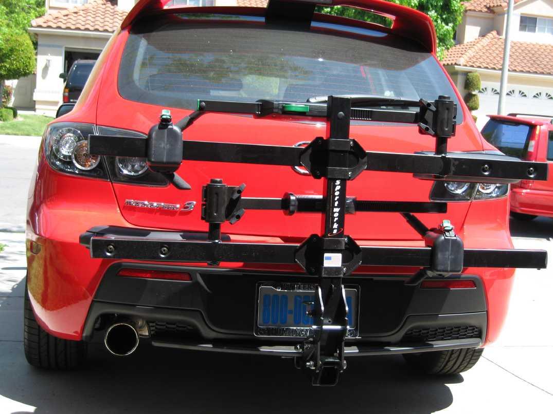 best bike rack for 3 mazda3club com