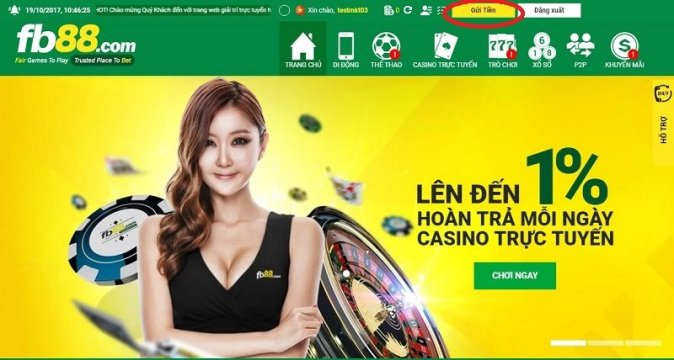 FB88 Nhà Cái Uy Tín Hàng Đầu Châu Á Đến Từ Châu Âu FB 88 Casino