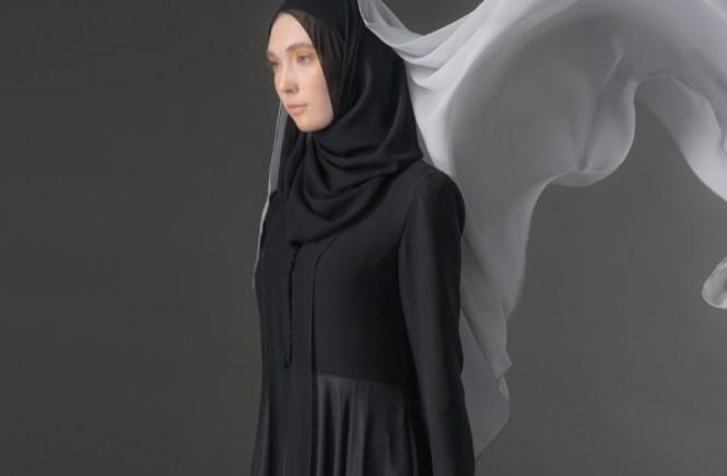 hijab benis