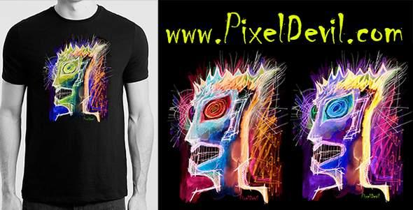 PixelDevil