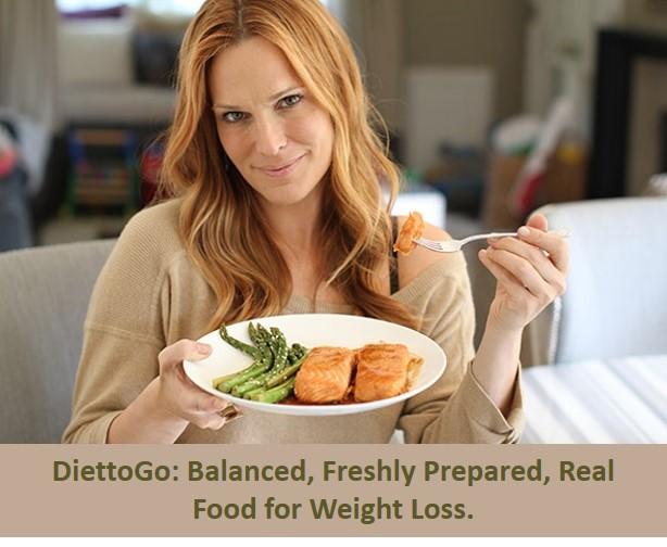 DiettoGoFood