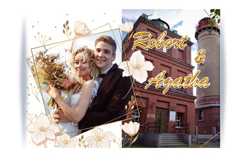 Hochzeitsfotografie mit dem Mazelle Kreativ Studio
