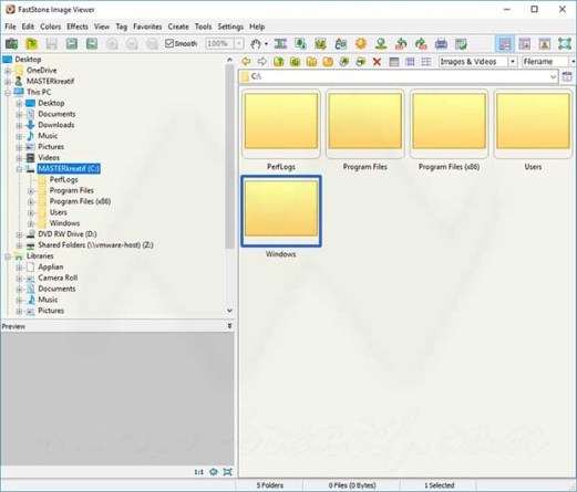 FastStone Image Viewer 7.0 With Serial Key