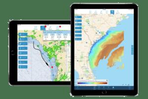 mazu Sportfishing App