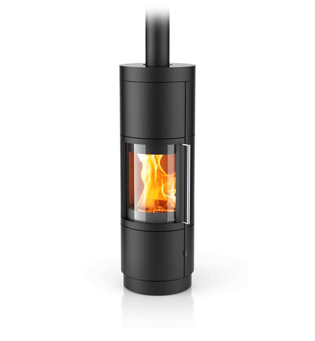 Hearthstone Bari 8171 Wood Burning Stove Mazzeo S Stoves