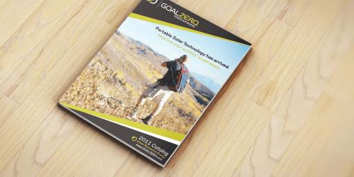 Goal Zero Product Catalog