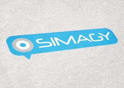 Simagy Logo