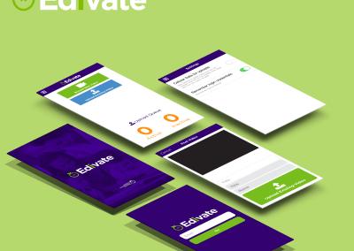 Edivate App
