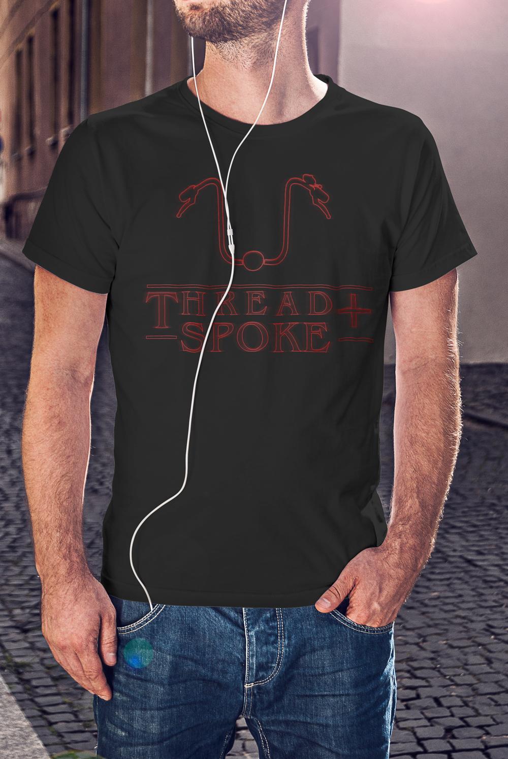 Thread + Spoke T-Shirts