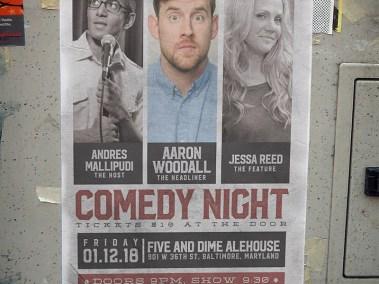 5andDime_AaronWoodall_Comedy_Mockup