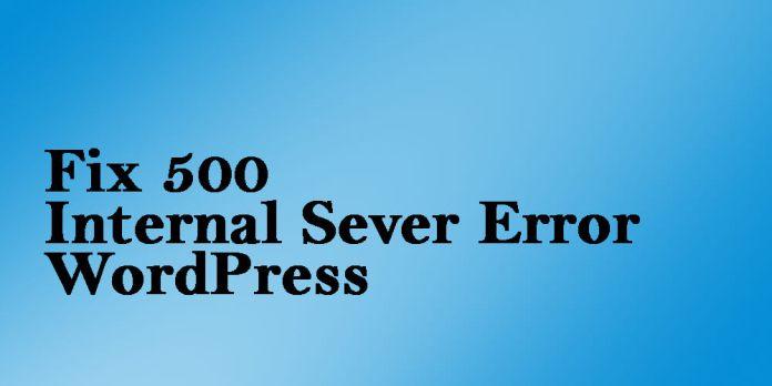 fix-500-internal-error
