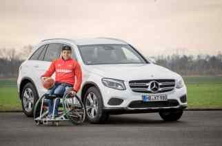 Mercedes-Benz Fahrhilfen ab Werk: Mobile Freiheit mit Stern