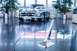 """Future meets Classic"": Nächste Generation von Mercedes-Benz Original-Ersatzteilen aus dem 3D-Drucker""Future meets Classic"": Next generation of genuine Mercedes-Benz replacement parts from the 3D printer"