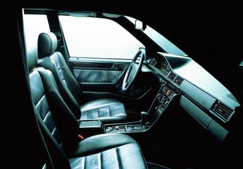 Mercedes-Benz 500 E LimitedMercedes-Benz 500 E Limited