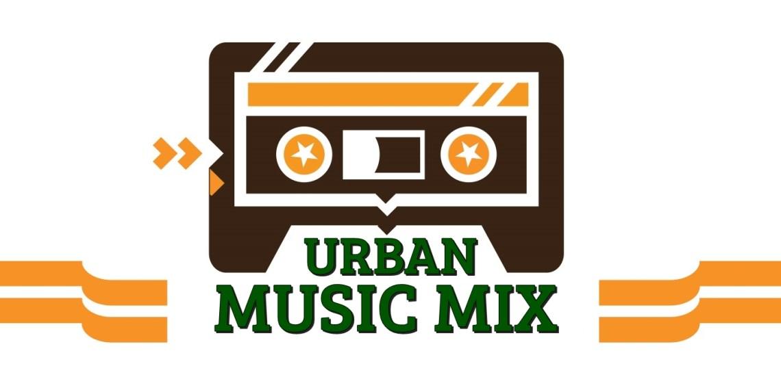 URBAN MUSIC MIX