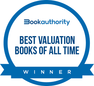 best-valuation-books