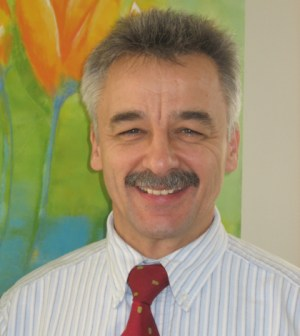 Professor Dr. Michael Frenkel, WHU