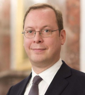 Professor Dr. Wüstemann, Mannheim Business School
