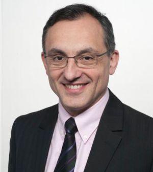 Bernard Garrette