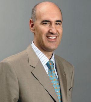 Mauro F. Guillen, Wharton School 1
