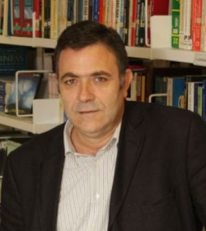 Miquel Espinosa Sáenz