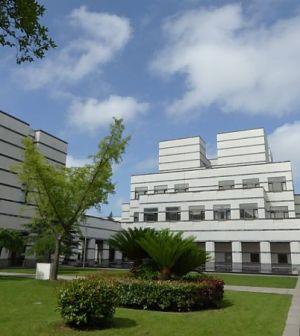 CEIBS Campus Shanghai