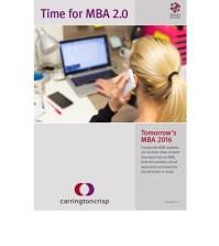 MBA-Studium: Jeder Fünfte will Unternehmen gründen 1