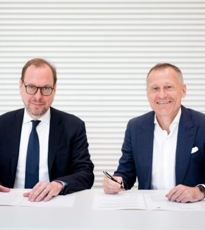 Mannheim Business School kooperiert mit TSG Hoffenheim 1