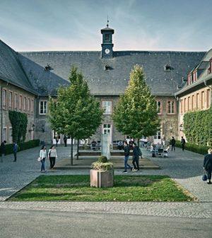 EBS Campus Oestrich-Winkel