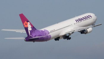 Hawaiian Airlines Positive About the Future