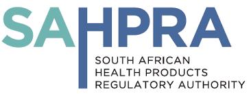 SAHPRA Logo