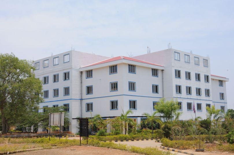 Sampoorna Group of Institutions campus