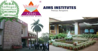 Acharya Institute of Management and Sciences