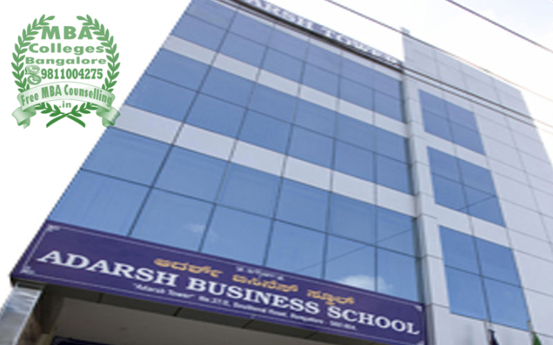 Adarsh Business school