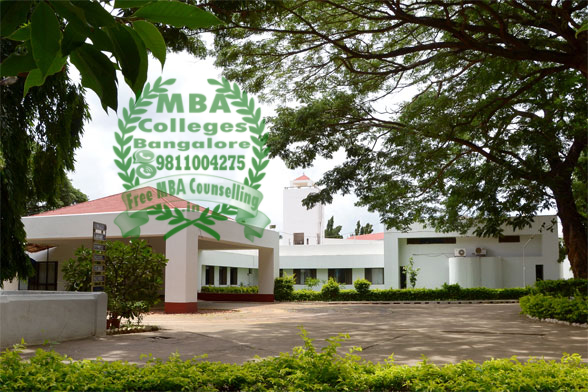 Kirloskar Institute of Advanced Management Studies Campus