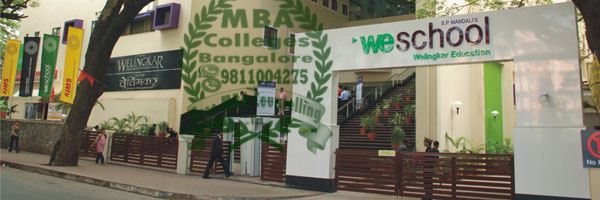 Welingkar Institute Of Management
