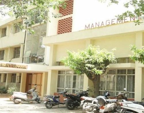 GT Institute Of Management Studies Campus