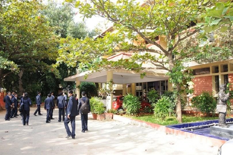 RICM Bangalore MBA