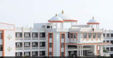 Jnana Vikas Institute of Technology