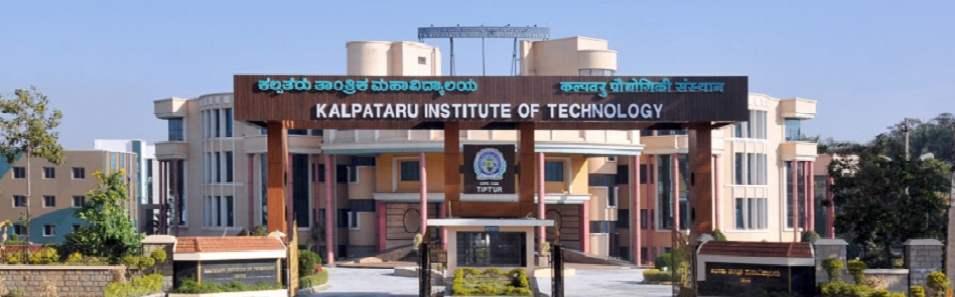 KIT Bangalore