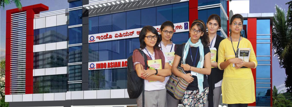 Indo Asian Academy Bangalore