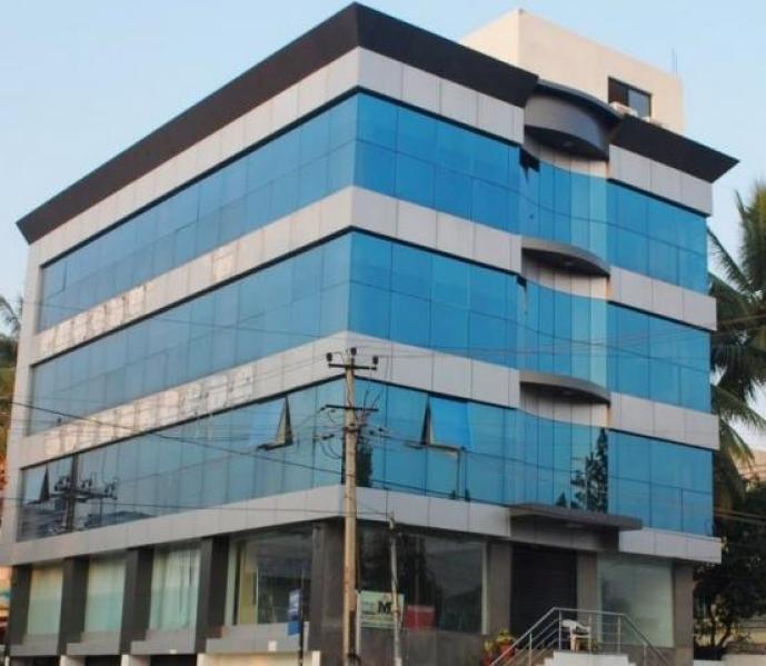 IBMR Bangalore