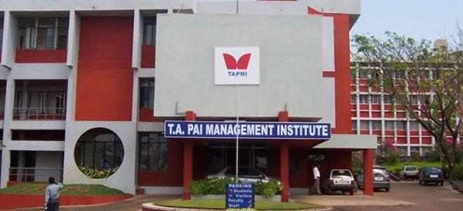 T. A. Pai Management Institute