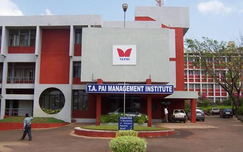 T. A. Pai Management Institute