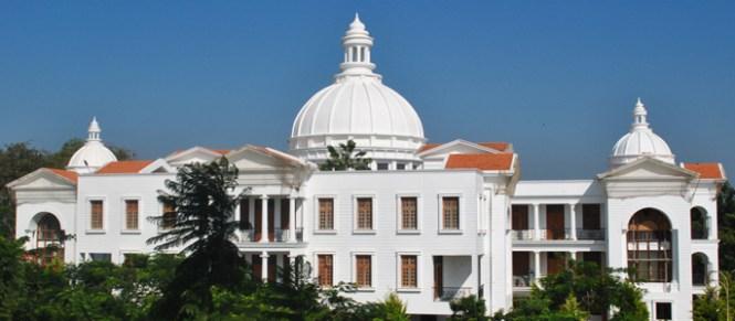 Alliance Bangalore